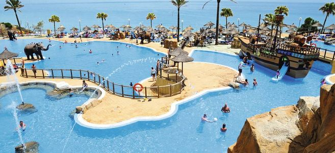 Benalmadena Holiday Village