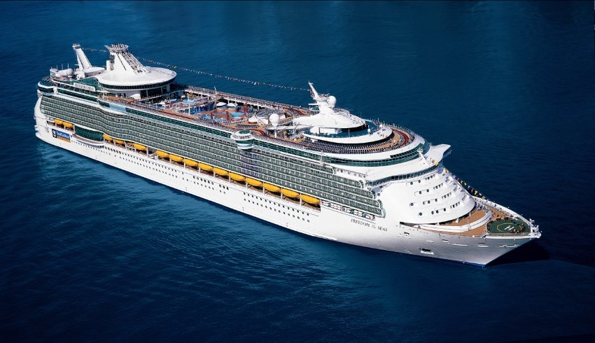 Eastern Caribbean, Freedom of the Seas
