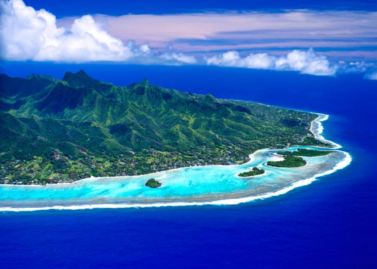 Cook Islands Getaway 2019