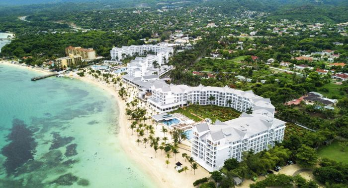 Jamaica All Inclusive